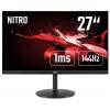 Монитор Acer XF272UPbmiiprzx черный, купить за 31 290руб.