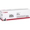 Картридж для принтера Canon 055BK (3016C002), черный, купить за 5900руб.