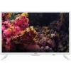 Телевизор JVC LT24M485W, белый, купить за 7110руб.