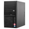 Фирменный компьютер IRU Office 110 MT (1122630), черный, купить за 10 815руб.