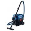 Пылесос Bosch GAS 12-25 PL синий, купить за 14 375руб.