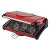 Электрогриль Akel АВ-670, красный, купить за 2 830руб.