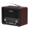 Радиоприемник Ritmix RPR-088 черный, купить за 1 985руб.