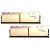 Модуль памяти G.SKILL F4-3000C16D-16GTRG 3000MHz 2x8GB, купить за 8300руб.