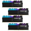Модуль памяти G.SKILL F4-3200C16Q-32GTZR 3200MHz 4x8GB, купить за 15 195руб.