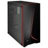 Корпус компьютерный Corsair Carbide Series SPEC-06 Tempered Glass черный, купить за 5600руб.