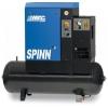 Компрессор воздушный ABAC SPINN 11E 10 400/50 TM500 CE винтовой, купить за 364 135руб.