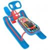 Снегокат Nika Тимка спорт 2 принт сиденья Nika kids sportcar  (красный каркас), купить за 1800руб.
