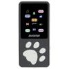 Медиаплеер Hi-Fi Flash Digma S4 8Gb черный/серый, купить за 1 670руб.