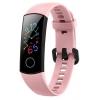 Фитнес-браслет Honor Band 5, розовый, купить за 2335руб.