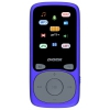 Медиаплеер Hi-Fi Flash Digma B4 8Gb синий, купить за 1 870руб.