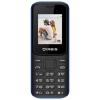 Сотовый телефон IRBIS SF31 черный/голубой, купить за 825руб.