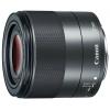 Объектив Canon EF-M STM 32мм f/1.4 (2439C005) черный, купить за 35 990руб.