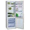 Холодильник Бирюса 127KLEA  белый, купить за 14 640руб.