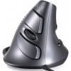 Мышка Delux KM-618BU вертикальная, купить за 1 040руб.