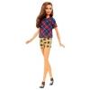 Кукла Barbie Игра с модой FBR37(DVX74), 29см, купить за 1 020руб.