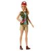 Куклу Barbie  Кем быть DVF50 (FJB12) - археолог, 29см, купить за 795руб.