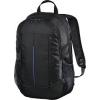 Сумку для ноутбука Hama Cape Town 00101908 (рюкзак), черный, купить за 1960руб.
