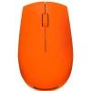 Lenovo 500 Wireless Mouse-WW (GX30H55940), оранжевая, купить за 955руб.
