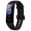 Фитнес-браслет Huawei Honor Band 5 (CRS-B19S), чёрный, купить за 2165руб.
