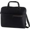 Сумку для ноутбука Hama Sydney (00101933), черный/коричневый, купить за 1195руб.