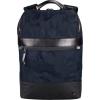 Сумку для ноутбука Hama Mission Camo 00101845 (рюкзак), синий/камуфляж, купить за 2870руб.