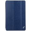 Чехол для планшета G-Case Slim Premium для Huawei MediaPad M5 Lite 10, тёмно-синий, купить за 1185руб.