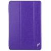 Чехол для планшета G-Case Slim Premium для Huawei MediaPad M5 Lite 10, фиолетовый, купить за 1190руб.