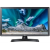 Телевизор LG 28TL510V-PZ, черно - серый, купить за 12 450руб.