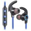 Defender OutFit B725  черный/синий, купить за 535руб.