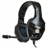 Oklick HS-L370G черная, купить за 840руб.