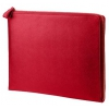 Сумка для ноутбука HP Spectre L-Zip Sleeve (2HW35AA) красная, купить за 3 420руб.