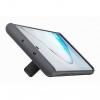 Чехол для смартфона Samsung для Samsung Note 10 Protective Standing Cover, черный, купить за 1770руб.