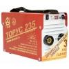 Сварочный аппарат Торус 235 165-242В 7.6кВт 20-235А 2.0-5.0мм ПВ100% при 220А! ММА и TIG, купить за 18 100руб.