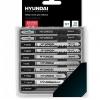 Пилка для лобзика Hyundai 204905, купить за 465руб.