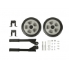 """Электрогенератор Транспортировочный комплект Hyundai   HOME Serie 10000(32""""), купить за 4 490руб."""