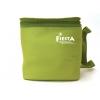 Сумка-холодильник Fiesta 5 л изотермическая, зеленая, купить за 635руб.