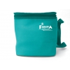 Сумка-холодильник Fiesta 5 л изотермическая,  синяя, купить за 625руб.