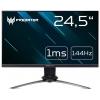 Монитор Acer XN253QPbmiprzx черный, купить за 34 960руб.