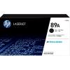 Картридж для принтера HP 89A, черный, купить за 10 200руб.