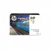 Картридж для принтера HP 849, Жёлтый, купить за 19 350руб.