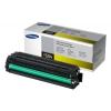 Картридж для принтера Samsung CLT-Y504S/SEE, желтый, купить за 7840руб.