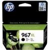 Картридж для принтера HP 967XL, черный, купить за 4530руб.