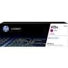 Картридж для принтера HP 415A (W2033A), пурпурный, купить за 8280руб.