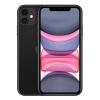 Смартфон Apple iPhone 11 64GB (MHDA3RU/A) w/c, черный, купить за 52 525руб.