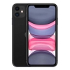 Смартфон Apple iPhone 11 64GB (MWLT2RU/A), черный, купить за 52 945руб.