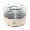Сушилка для овощей и фруктов Ротор Дива СШ-07-07 (3 лотка), купить за 2 030руб.