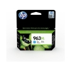 Картридж для принтера HP 963XL, голубой, купить за 2310руб.