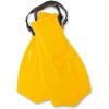 Ласты Moove&Fun BW 27000 детские (от 6 лет), желтые, купить за 390руб.