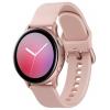Умные часы Samsung Watch Active 2 40мм SM-R830, розовое золото, купить за 16 815руб.